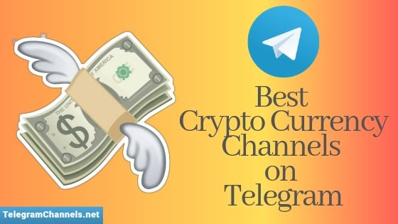 Crypto Telegram channels