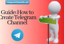 How to Make a Telegram Channel