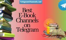 UPSC Telegram Channels 2019- Telegram Channel for Current