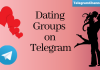 Telegram Dating Groups